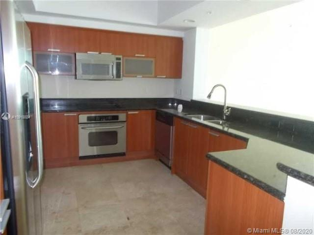One Fifty One At Biscayne #1807 - 14951 Royal Oaks Ln #1807, North Miami, FL 33181