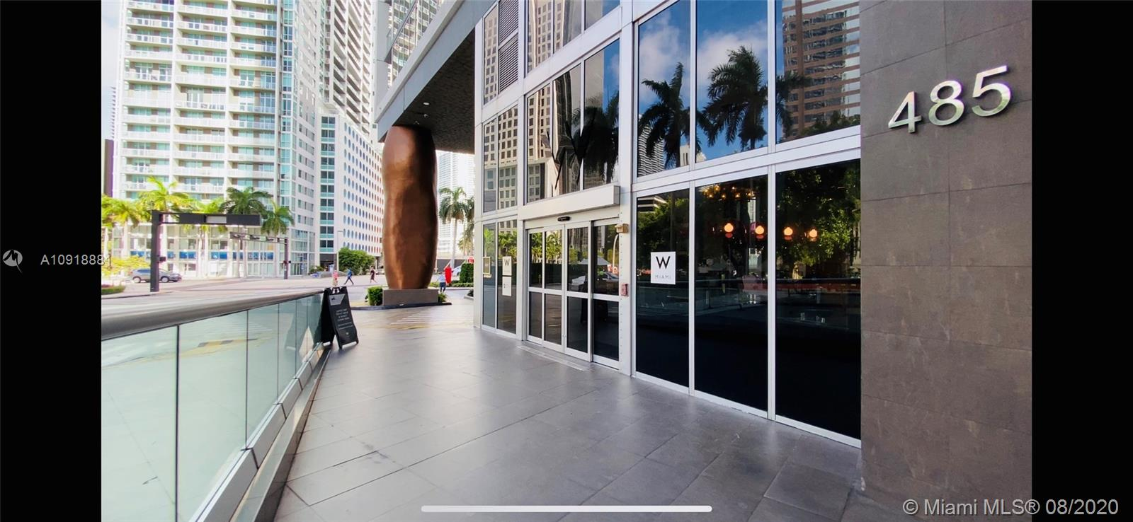 Icon Brickell #1911 photo30