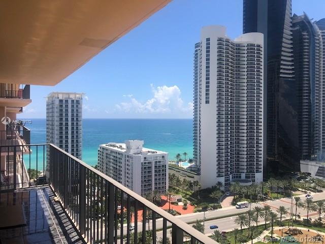 Winston Tower 600 #2305 - 210 174th St #2305, Sunny Isles Beach, FL 33160