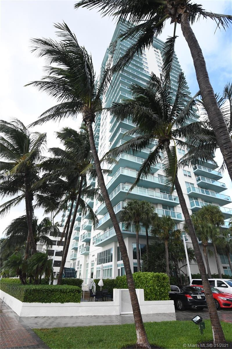 The Floridian #2004 - 650 West Ave #2004, Miami Beach, FL 33139