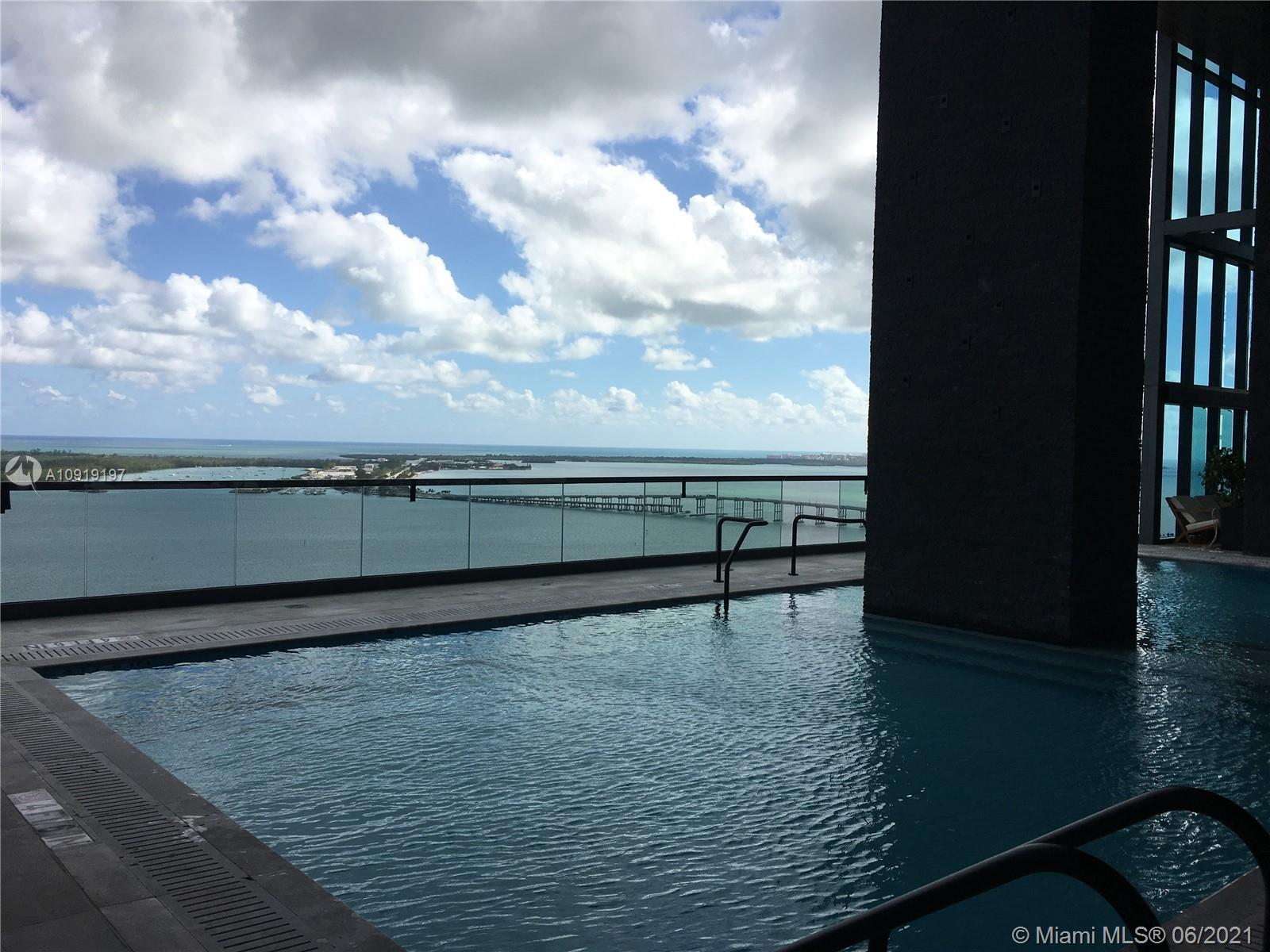 Photo of 1451 Brickell Ave #2601 listing for Sale