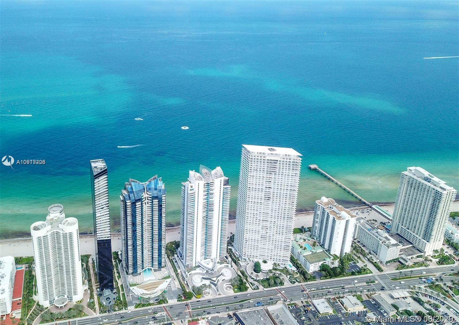 Photo of 16901 Collins Ave #1402 listing for Sale