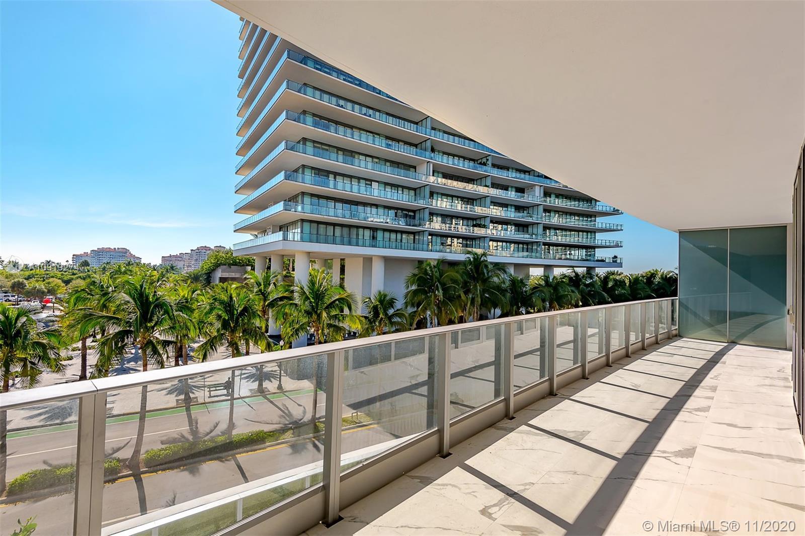 Marea #305 - 801 S Pointe Dr #305, Miami Beach, FL 33139