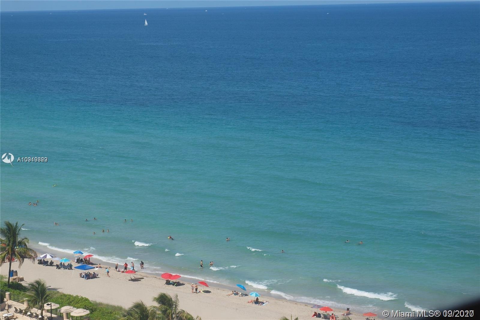 The Hemispheres One #16f - 1950 S Ocean Dr #16f, Hallandale Beach, FL 33009