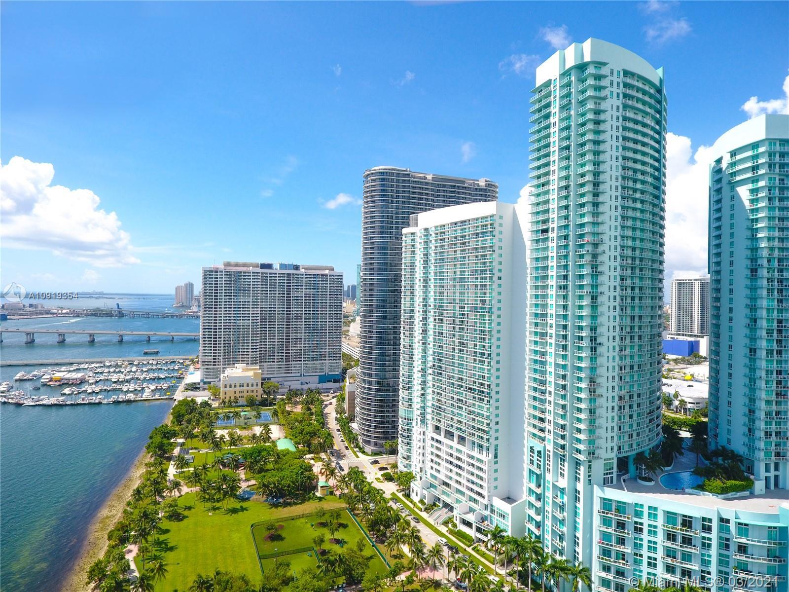 1800 Club #614 - 1800 N Bayshore Dr #614, Miami, FL 33132