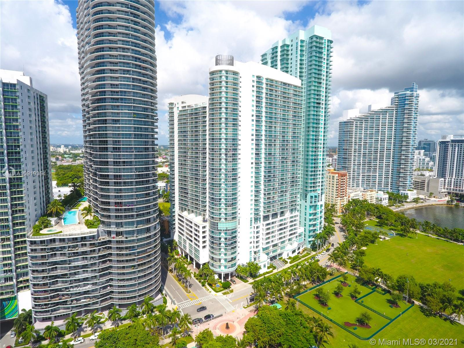 Photo of 1800 N Bayshore Dr #614 listing for Sale