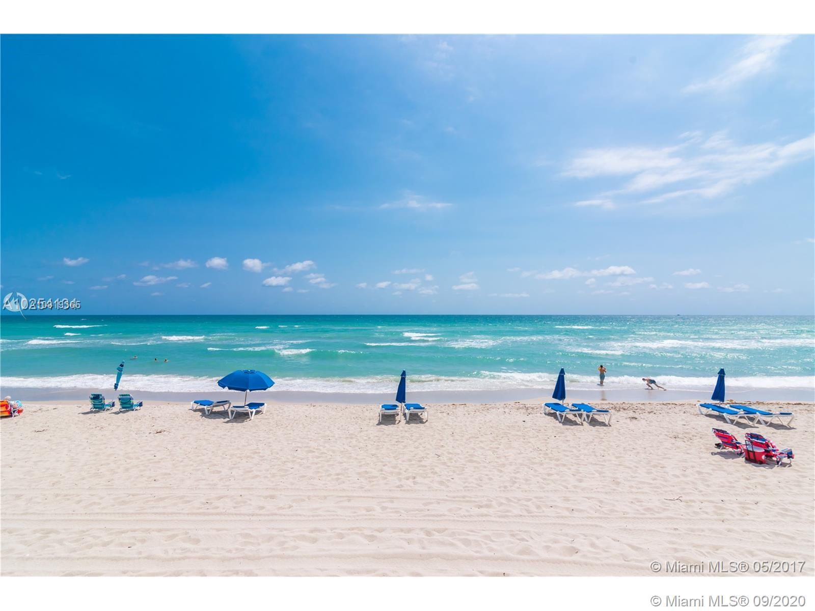 Sea Air Towers #1015 - 3725 S Ocean Dr #1015, Hollywood, FL 33019