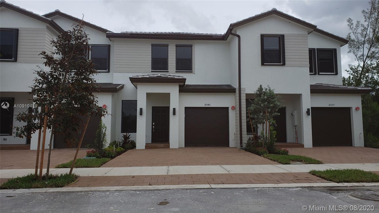 18546 SW 2nd ST # 18546, Pembroke Pines, Florida 33029, 3 Bedrooms Bedrooms, ,3 BathroomsBathrooms,Residential,For Sale,18546 SW 2nd ST # 18546,A10919489