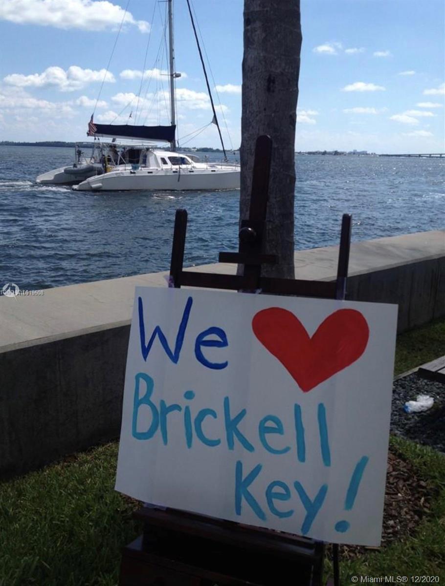 Brickell Key Two #1206 photo05