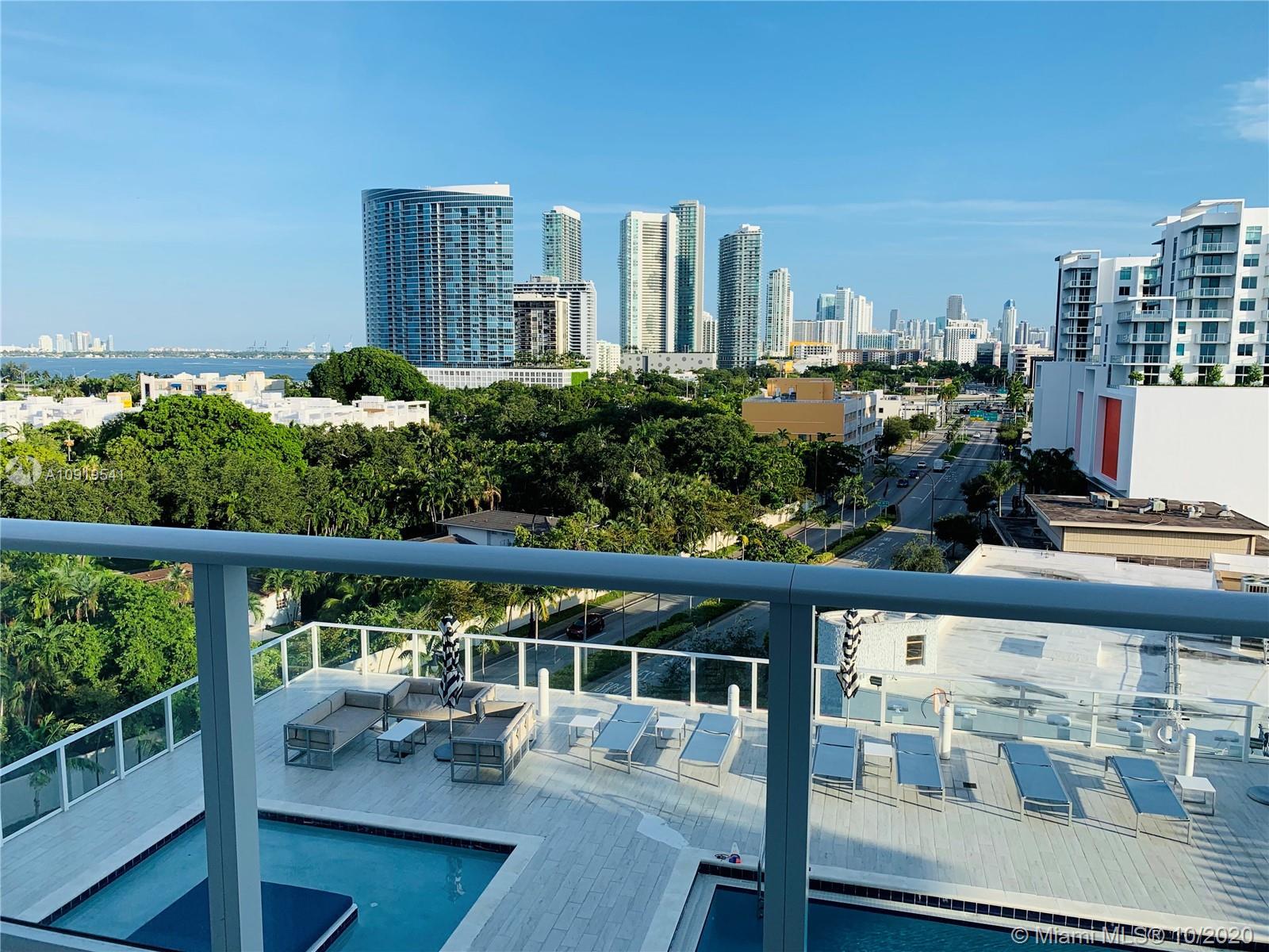 Baltus House #918 - 4250 Biscayne Blvd #918, Miami, FL 33137
