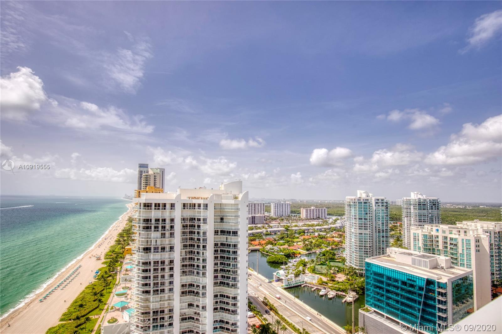Photo of 16699 Collins Ave #3101 listing for Sale