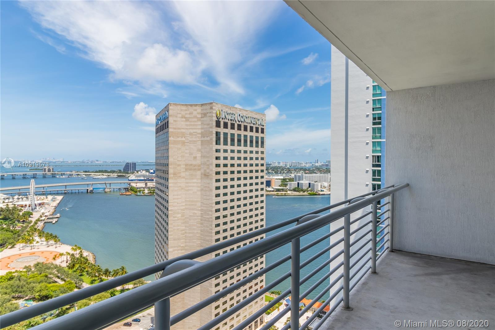 One Miami West #3216 - 325 S Biscayne Blvd #3216, Miami, FL 33131
