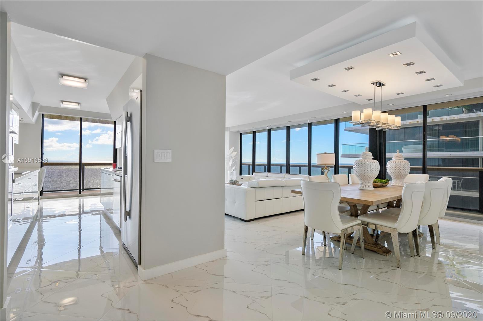 The Waves #1007 - 9455 Collins Ave #1007, Surfside, FL 33154