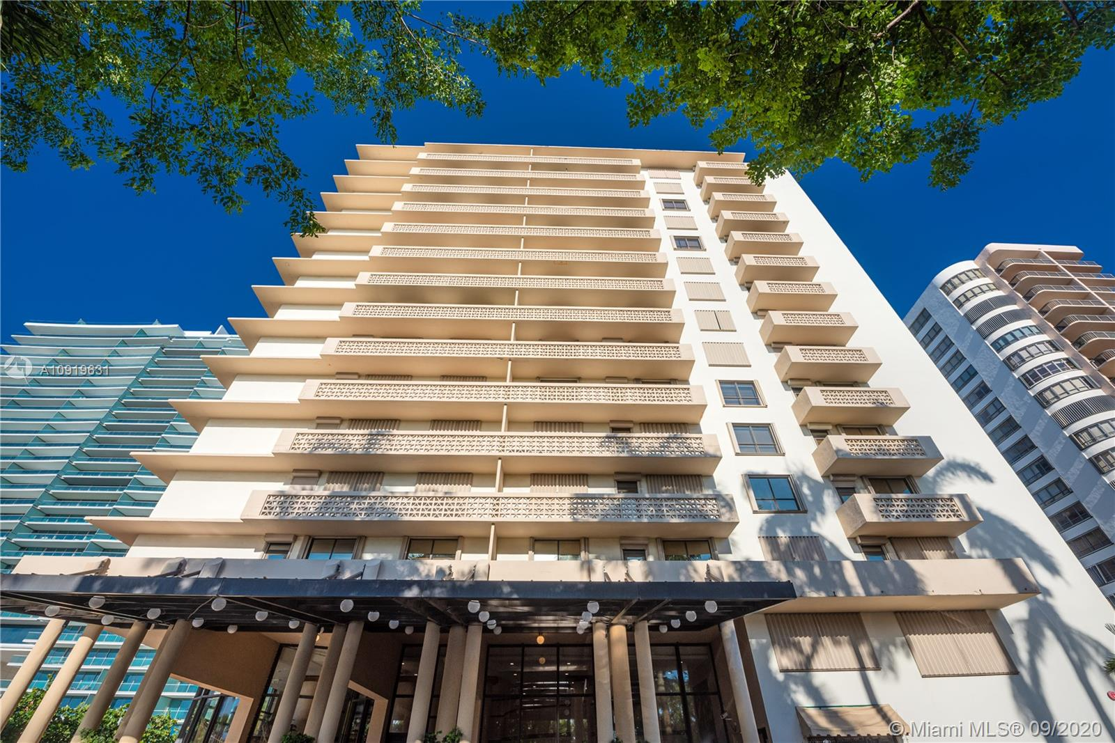 The Plaza of Bal Harbour #507 - 10185 Collins Ave #507, Bal Harbour, FL 33154