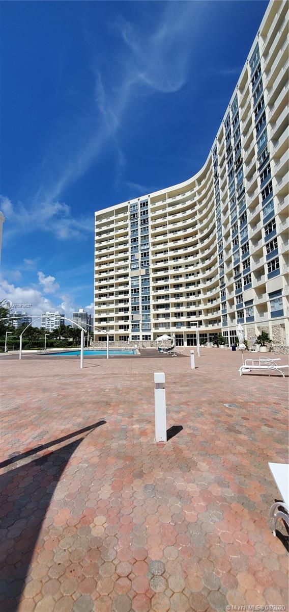 Parker Dorado #122 - 3180 S Ocean Dr #122, Hallandale Beach, FL 33009