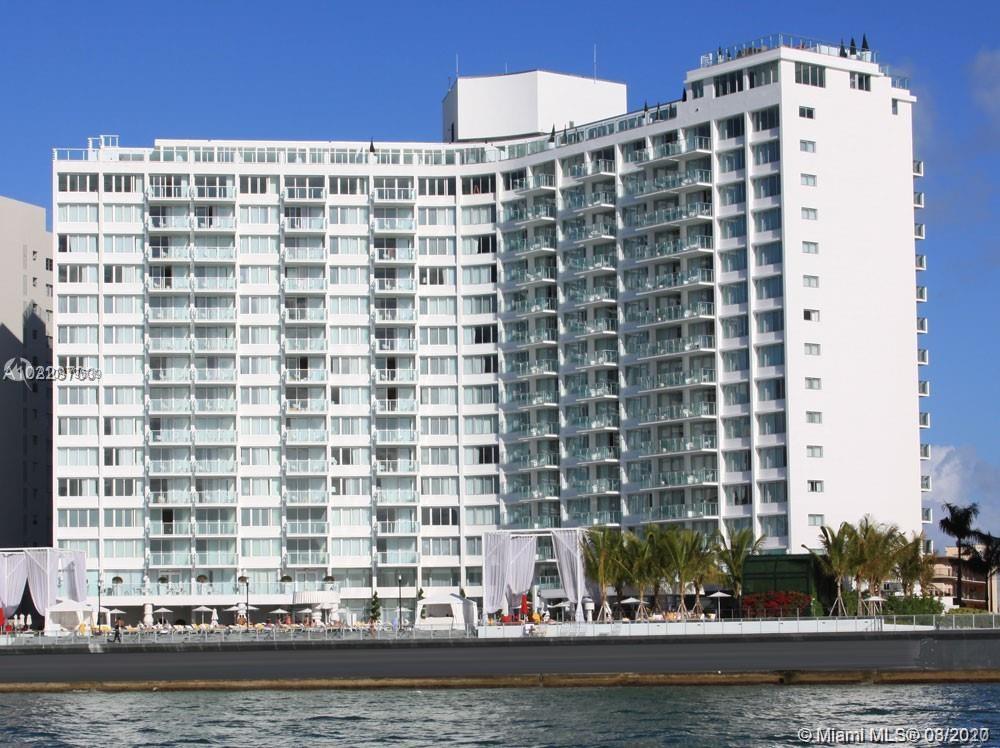 Mondrian South Beach #703 photo80