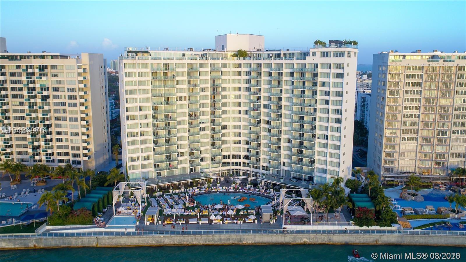 Mondrian South Beach #703 photo81