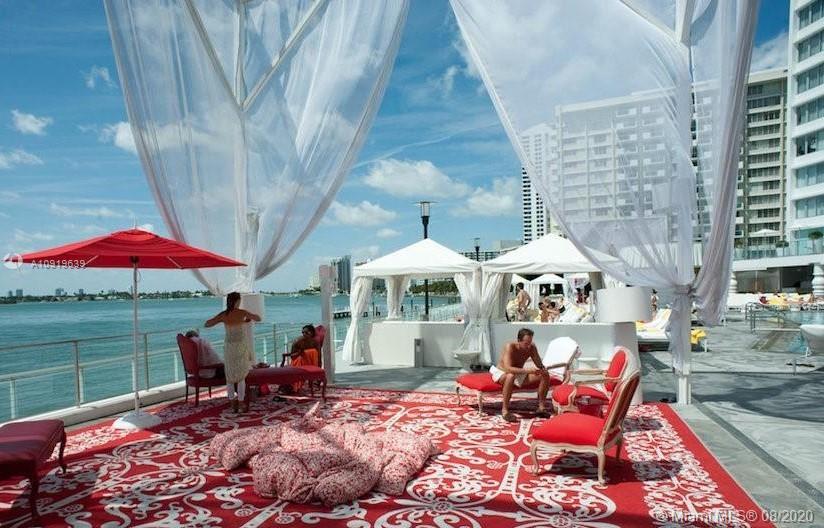 Mondrian South Beach #703 photo88
