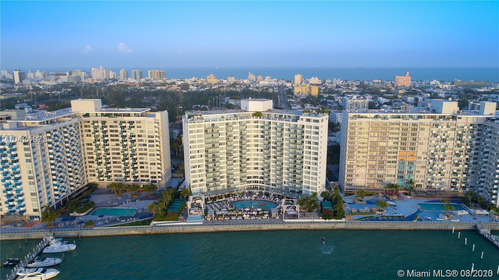 Mondrian South Beach #703 photo75