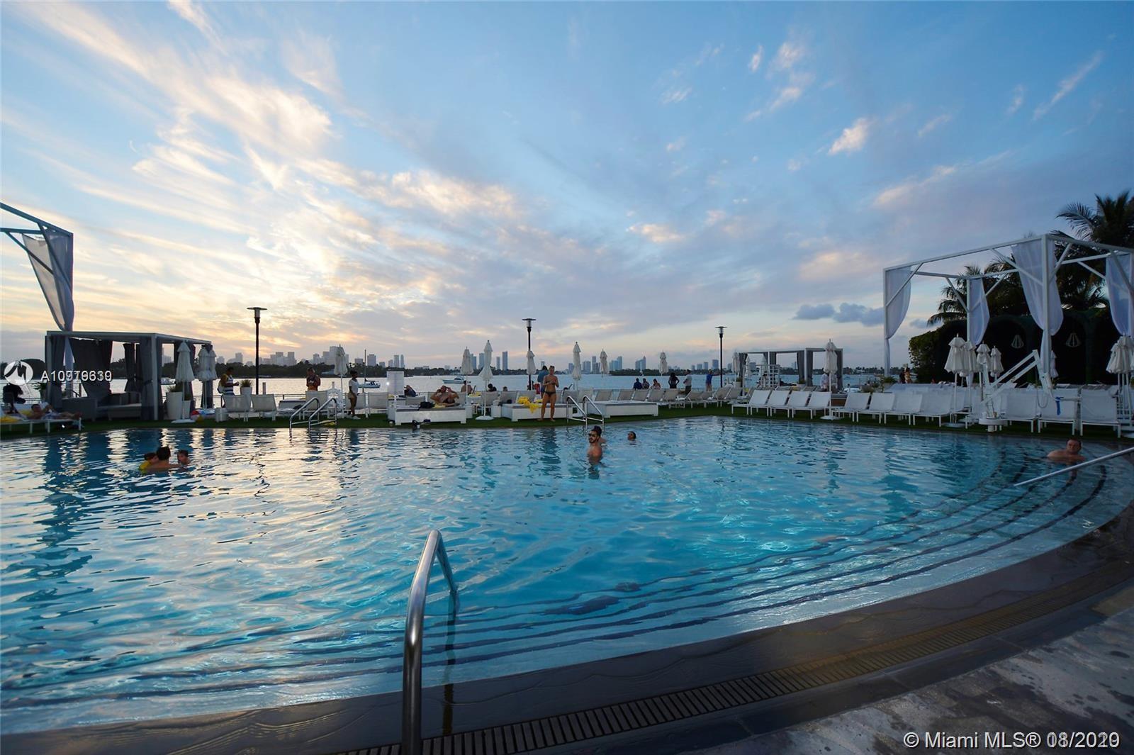 Mondrian South Beach #703 photo38