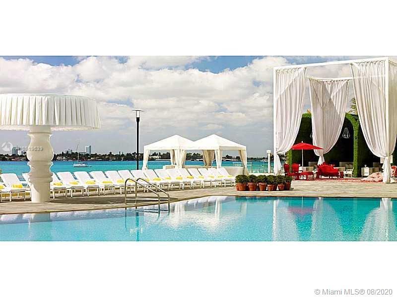 Mondrian South Beach #703 photo45