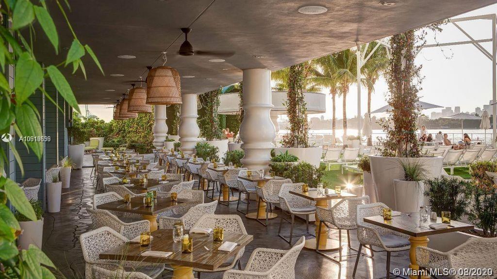 Mondrian South Beach #703 photo48