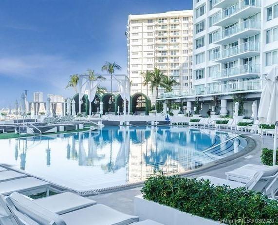 Mondrian South Beach #703 photo83