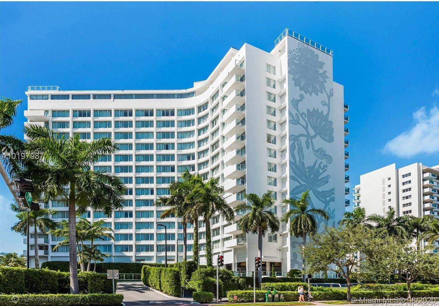 Mondrian South Beach #703 photo78
