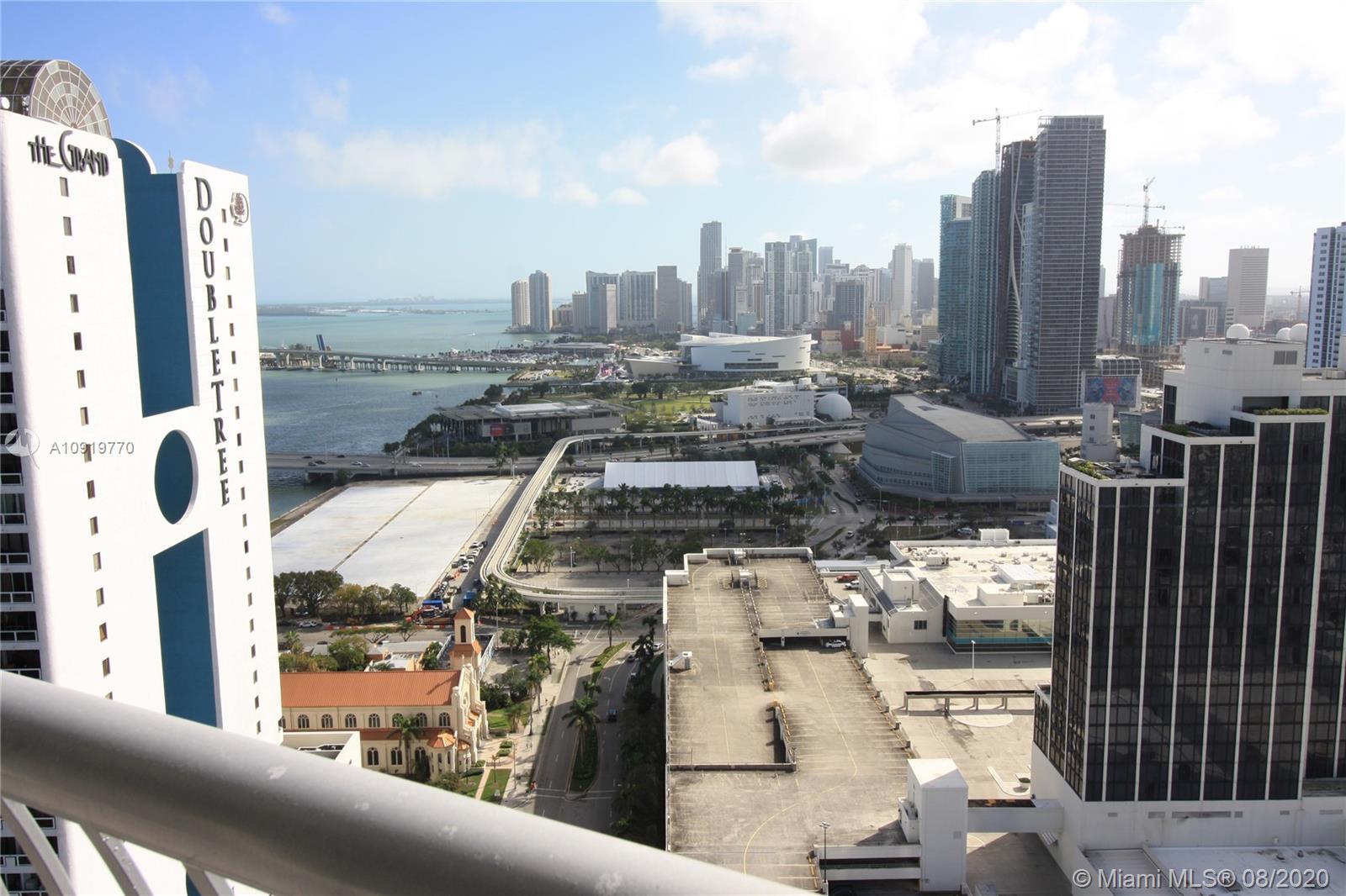 Opera Tower #3612 - 1750 N Bayshore Dr #3612, Miami, FL 33132