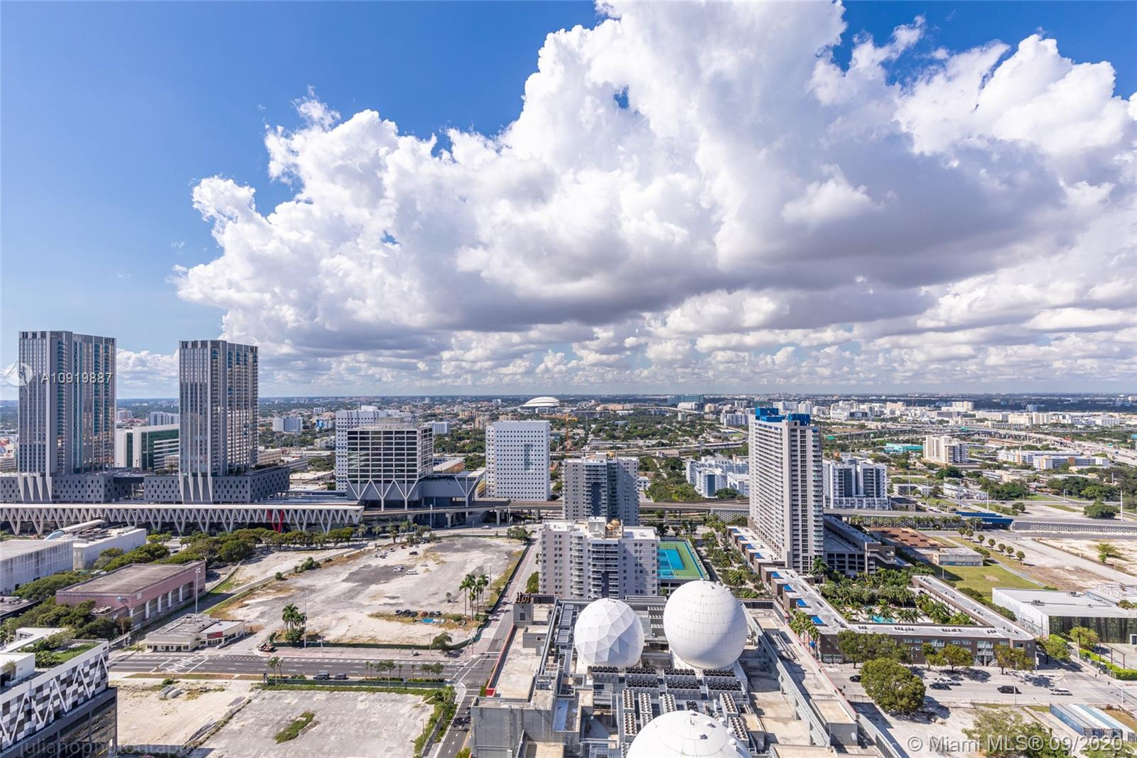 Paramount Miami Worldcenter #3010 photo34