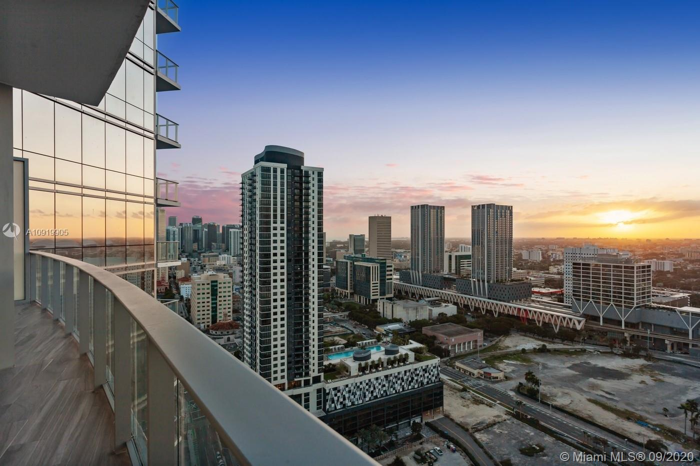 Paramount Miami Worldcenter #3010 photo12