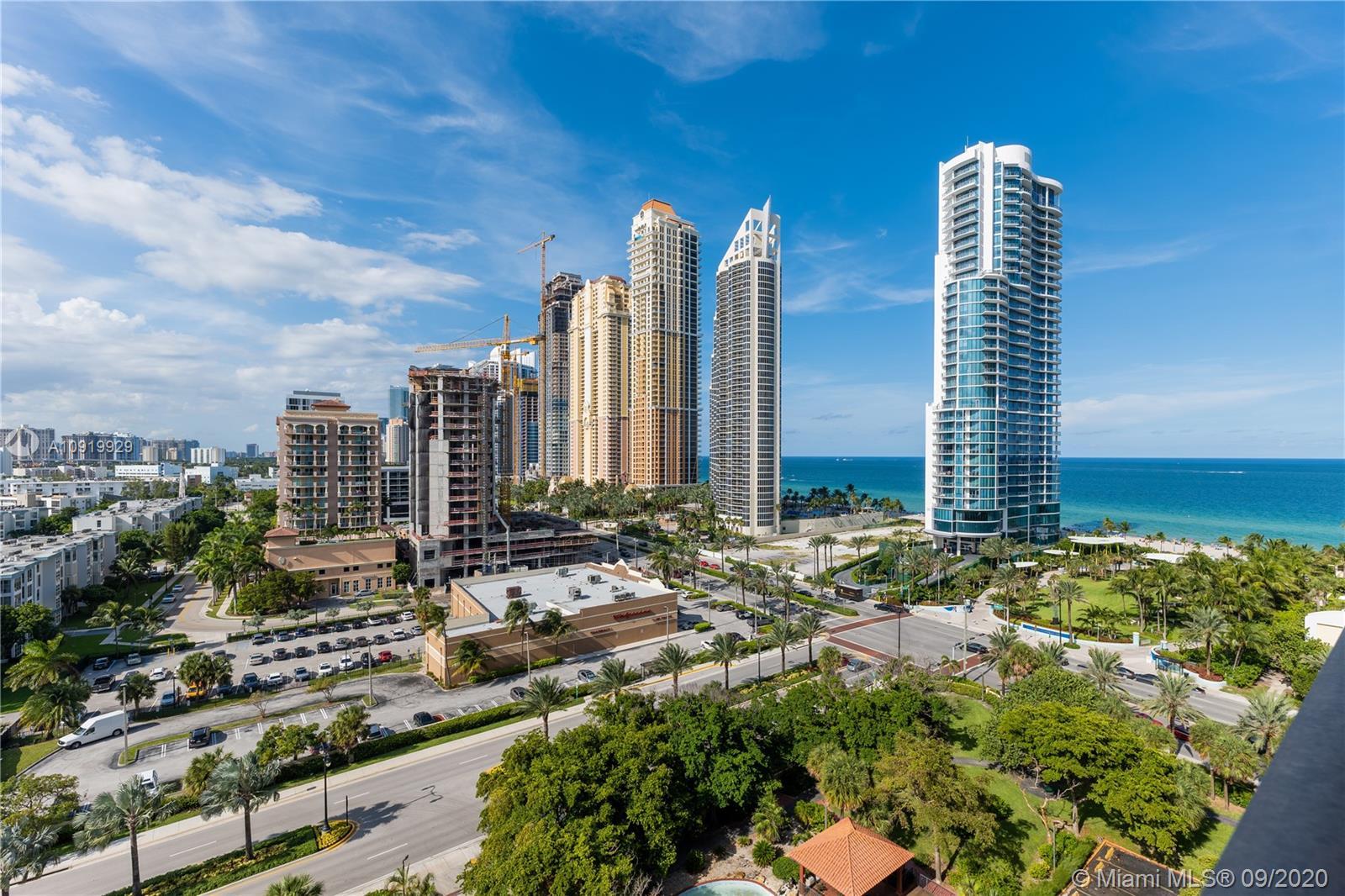 Winston Tower 600 #1517 - 210 174th St #1517, Sunny Isles Beach, FL 33160