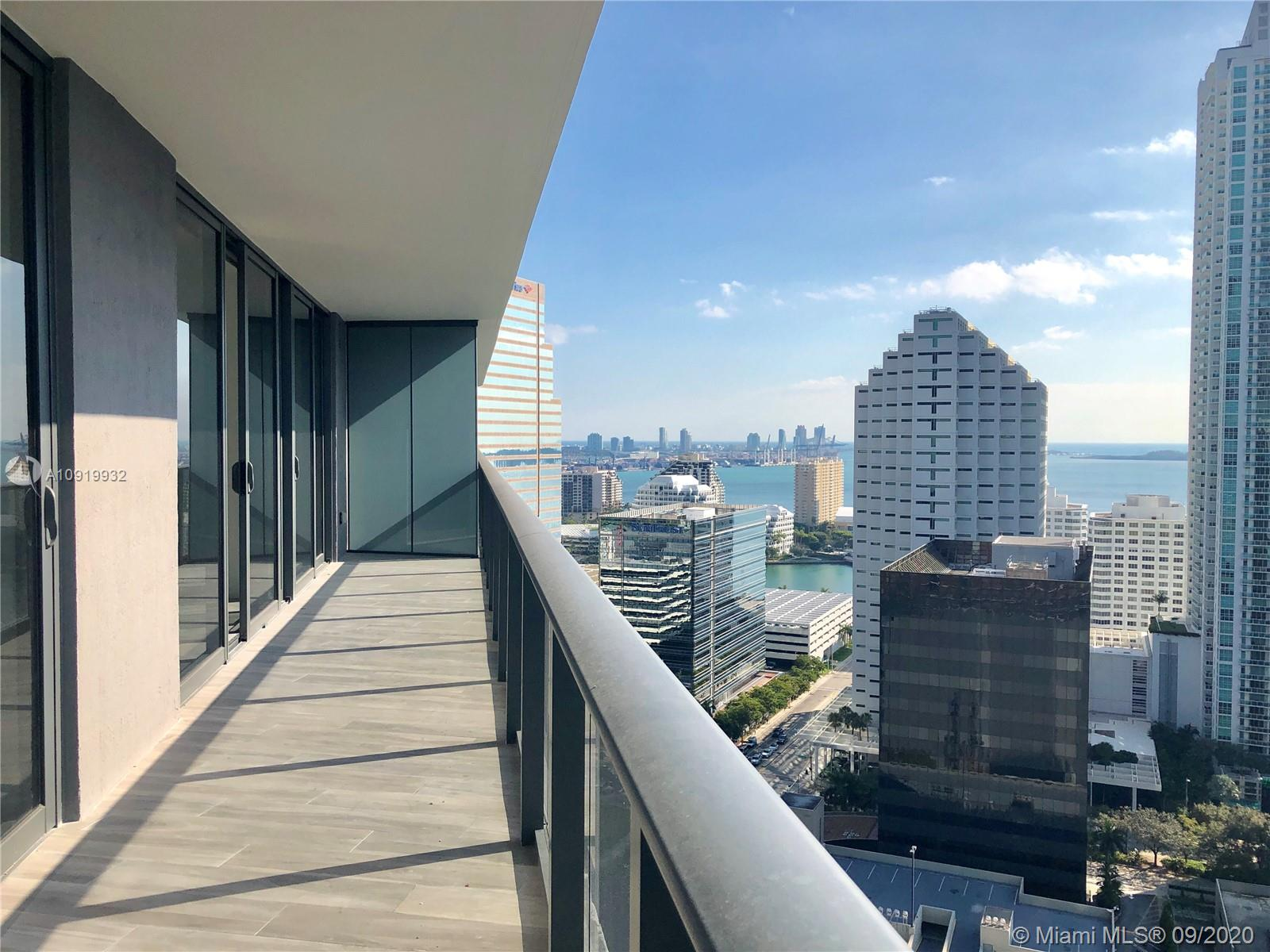 Photo of 801 S Miami Ave #2502 listing for Sale