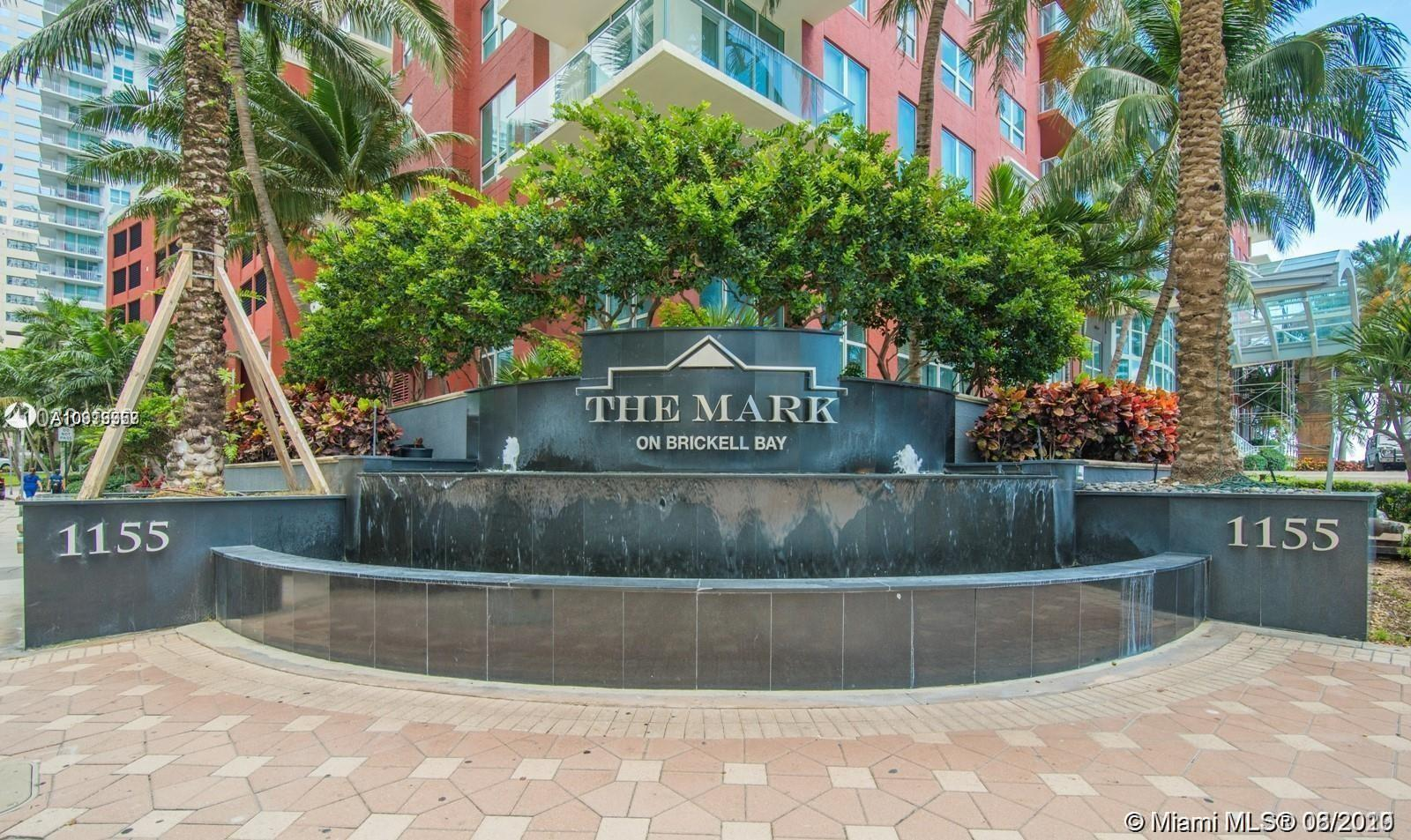 The Mark on Brickell #1605 photo03