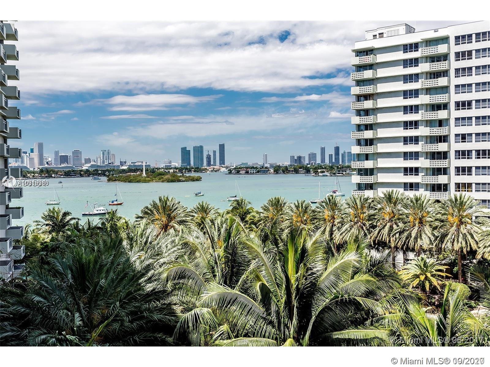 Flamingo South Beach #758S - 1500 Bay Rd #758S, Miami Beach, FL 33139