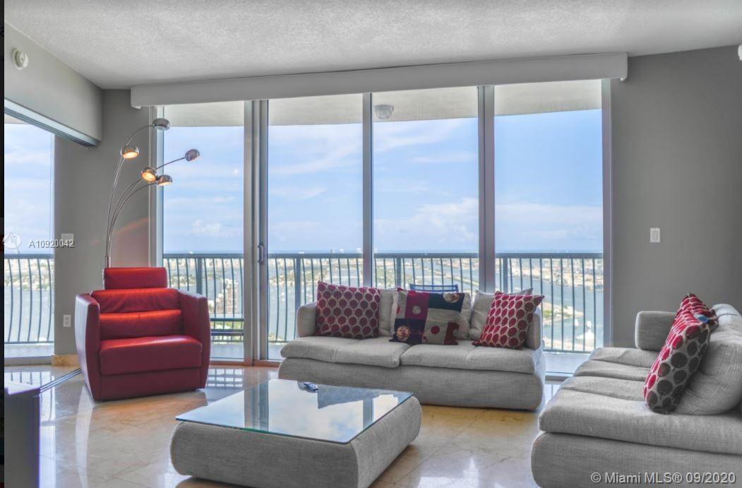 Opera Tower #5302 - 1750 N Bayshore #5302, Miami, FL 33132