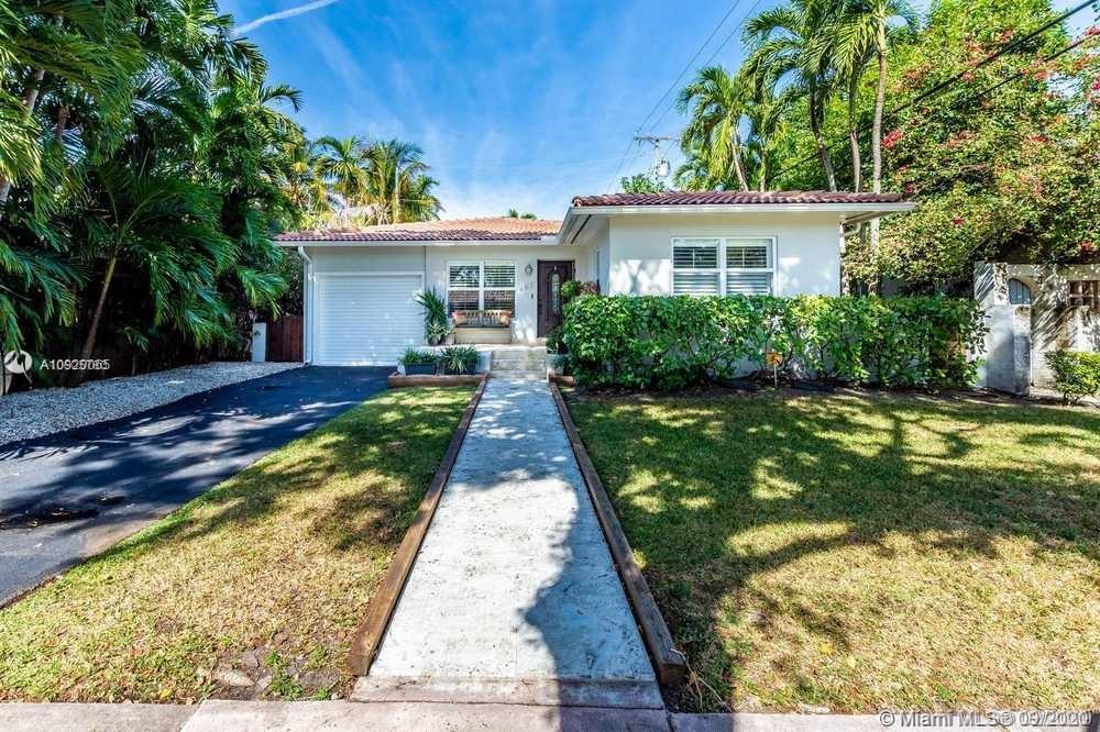 South Miami - 407 Perugia Ave, Coral Gables, FL 33146
