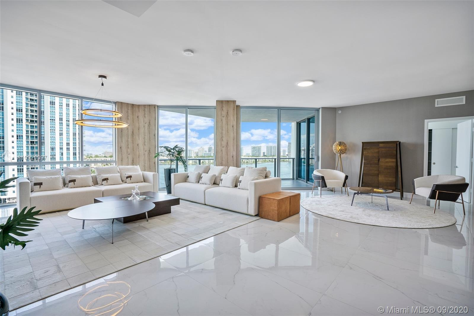 Marina Palms 1 #905-907 - 17111 Biscayne Blvd #905-907, North Miami Beach, FL 33160