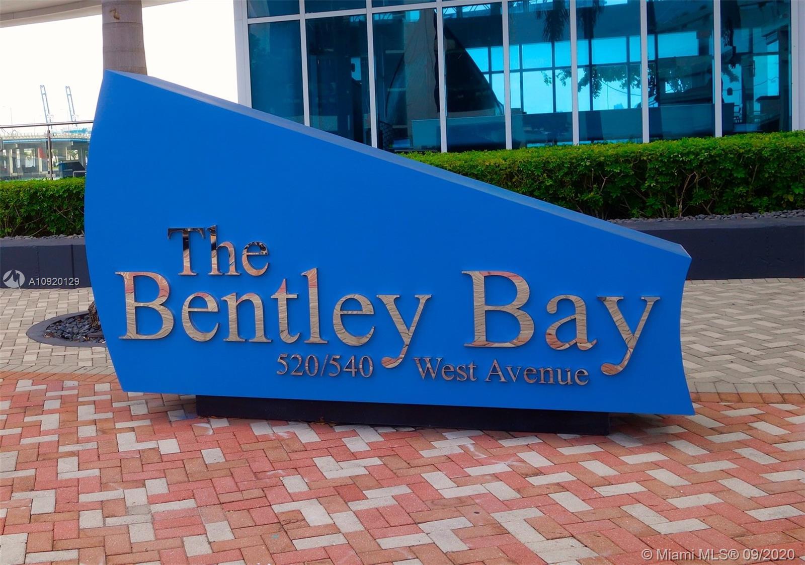 Bentley Bay #713 photo04