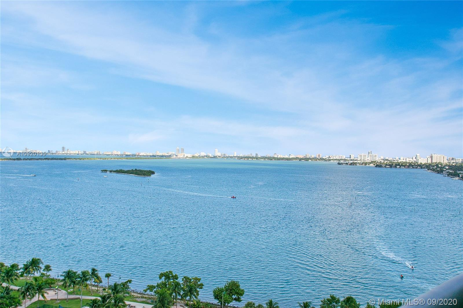 Photo of 1750 N Bayshore Dr #2103 listing for Sale