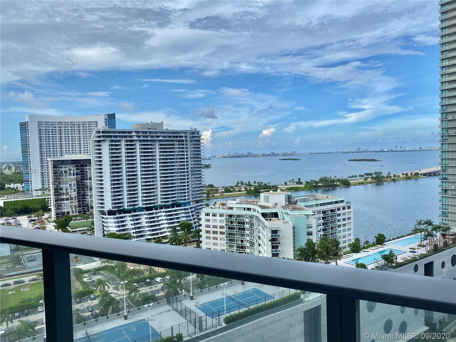Paraiso Bayviews #1905 - 501 NE 31st St #1905, Miami, FL 33137