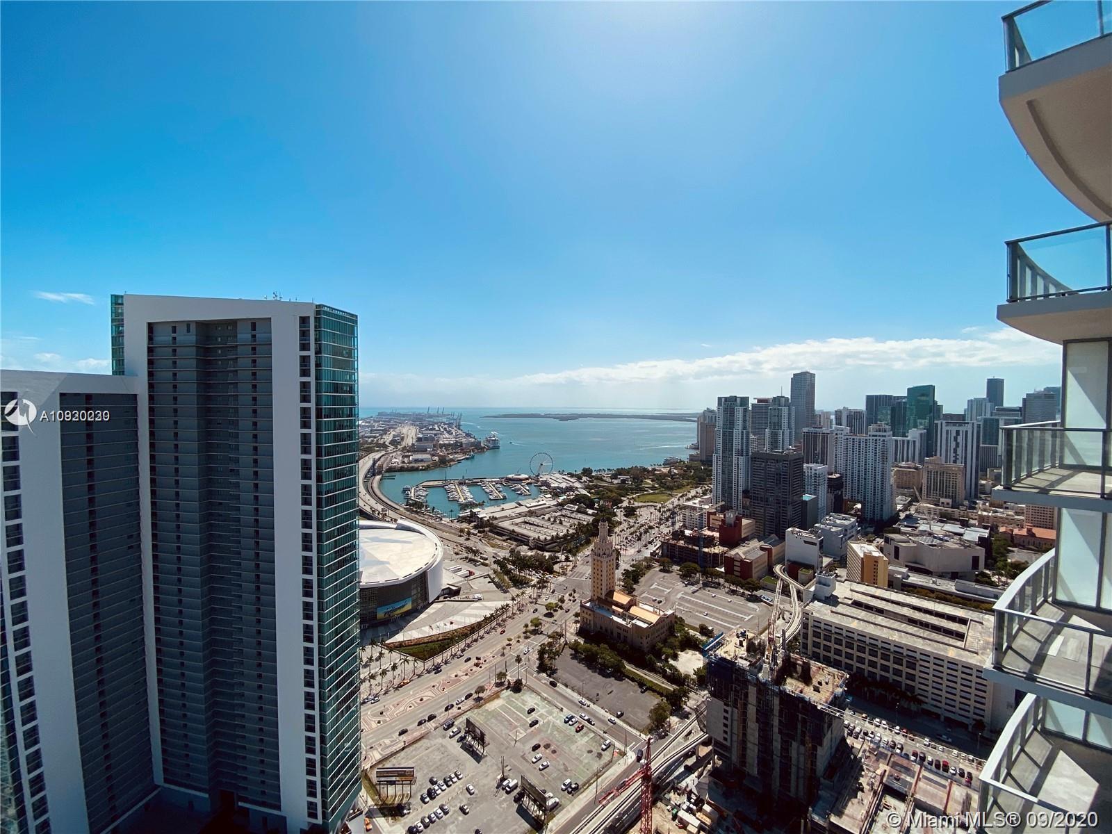 Paramount Miami Worldcenter #4605 photo02