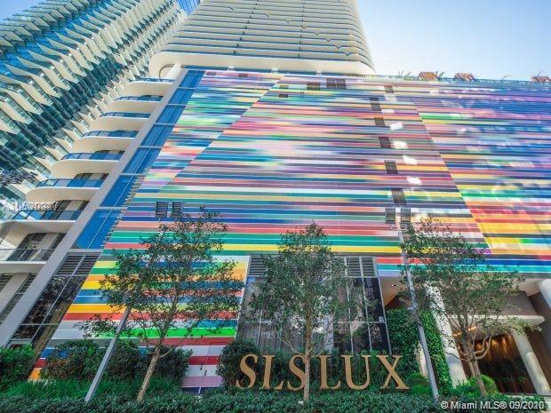 SLS Lux Brickell #5505 photo36