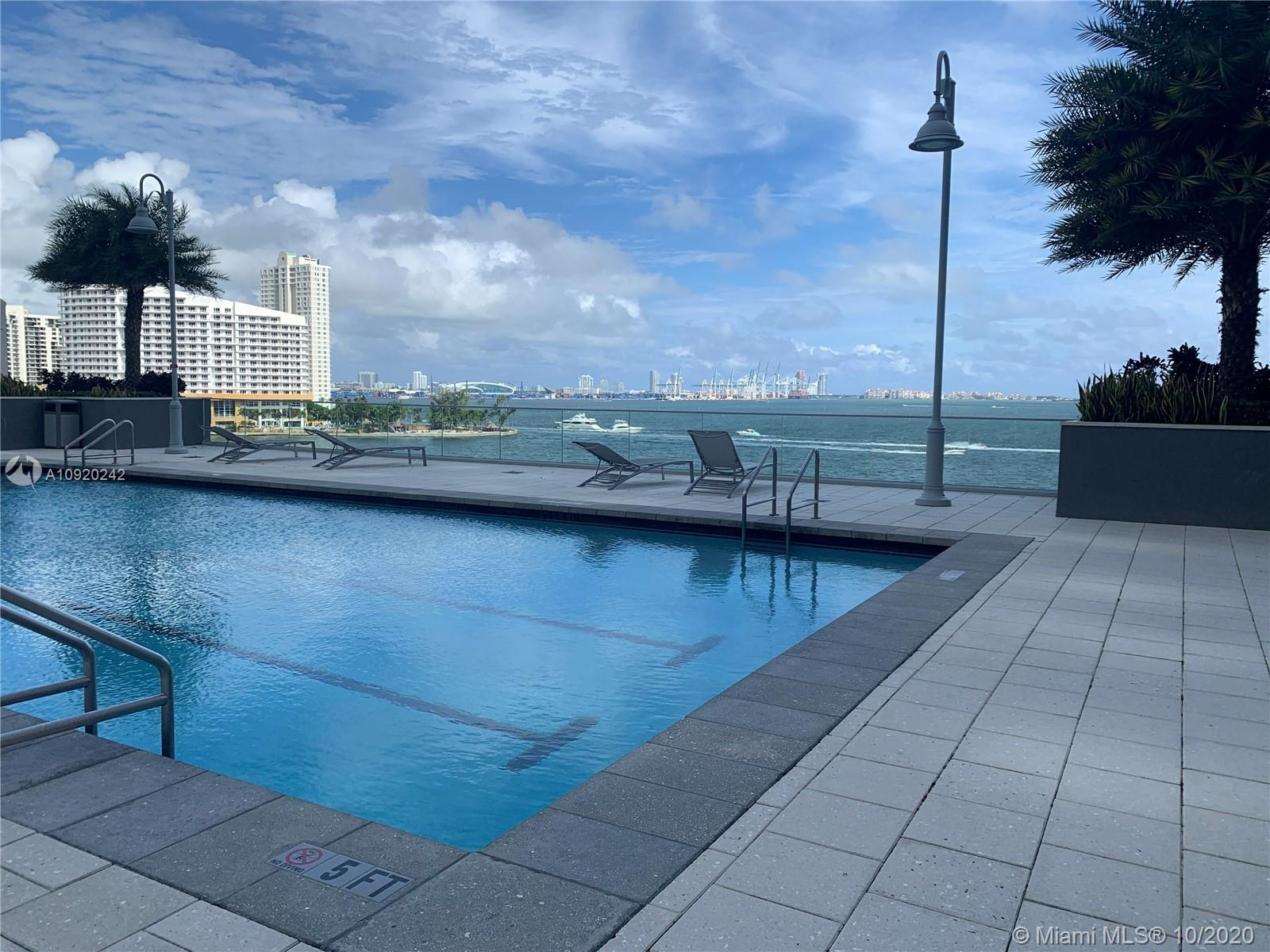 The Mark on Brickell #605 - 1155 Brickell Bay Dr #605, Miami, FL 33131