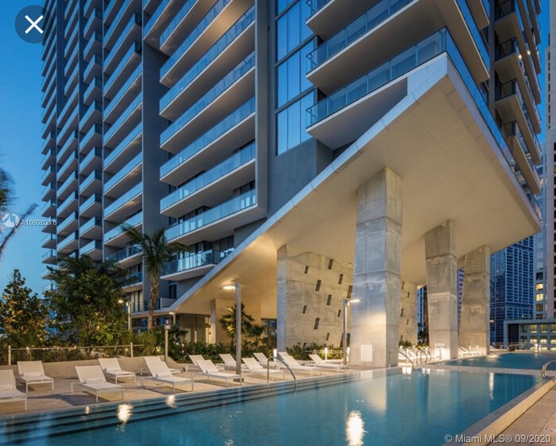 Reach Brickell City Centre #3401 - 68 SE 6th St #3401, Miami, FL 33131
