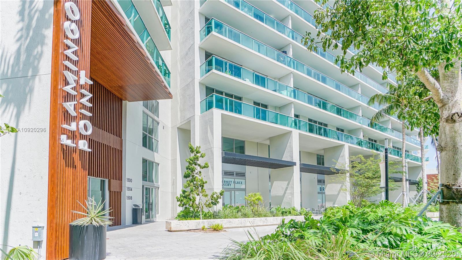 Flamingo South Beach #648S - 1500 Bay Rd #648S, Miami Beach, FL 33139