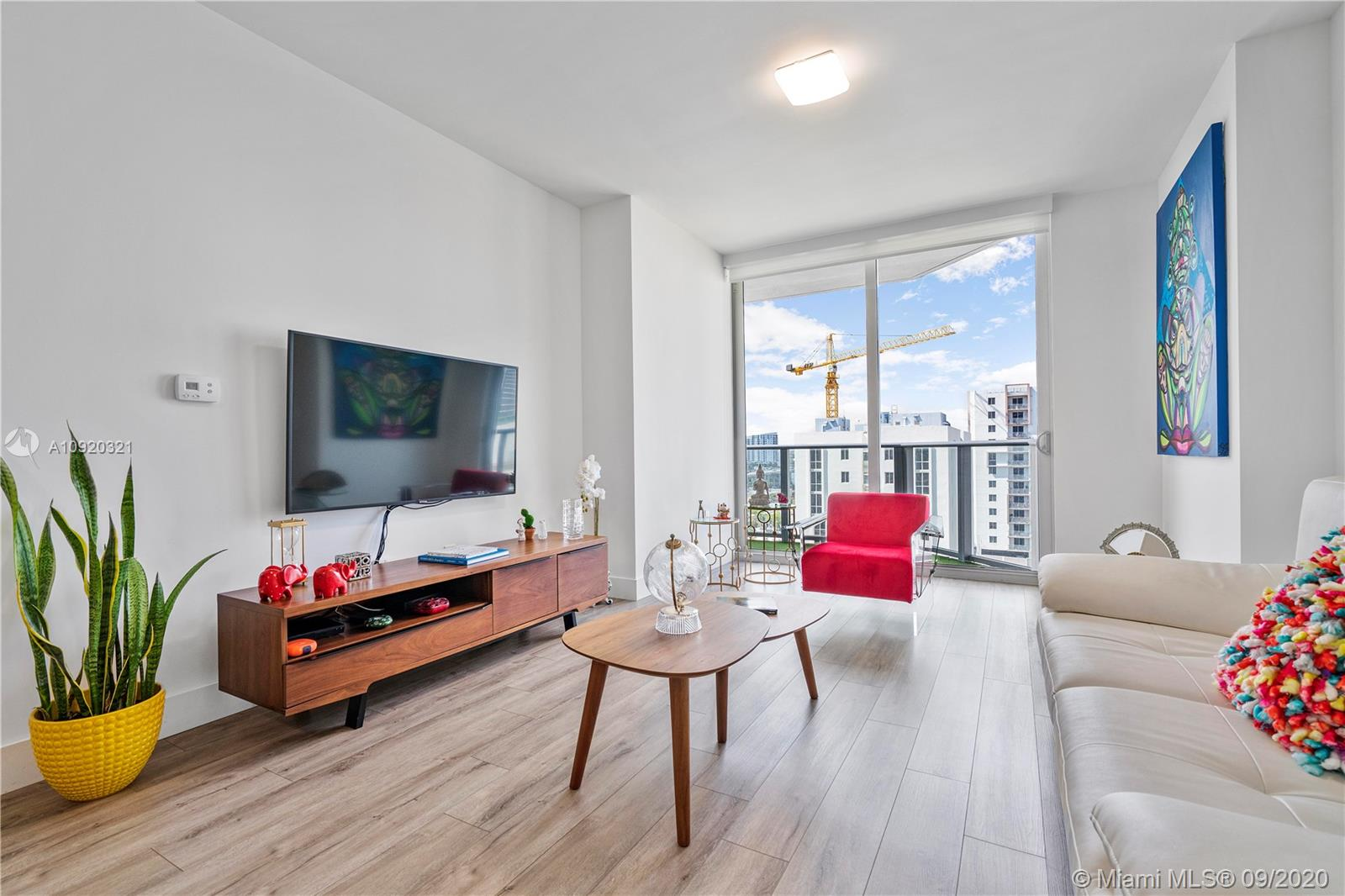 Brickell Ten #1106 - 1010 SW 2nd Ave #1106, Miami, FL 33130