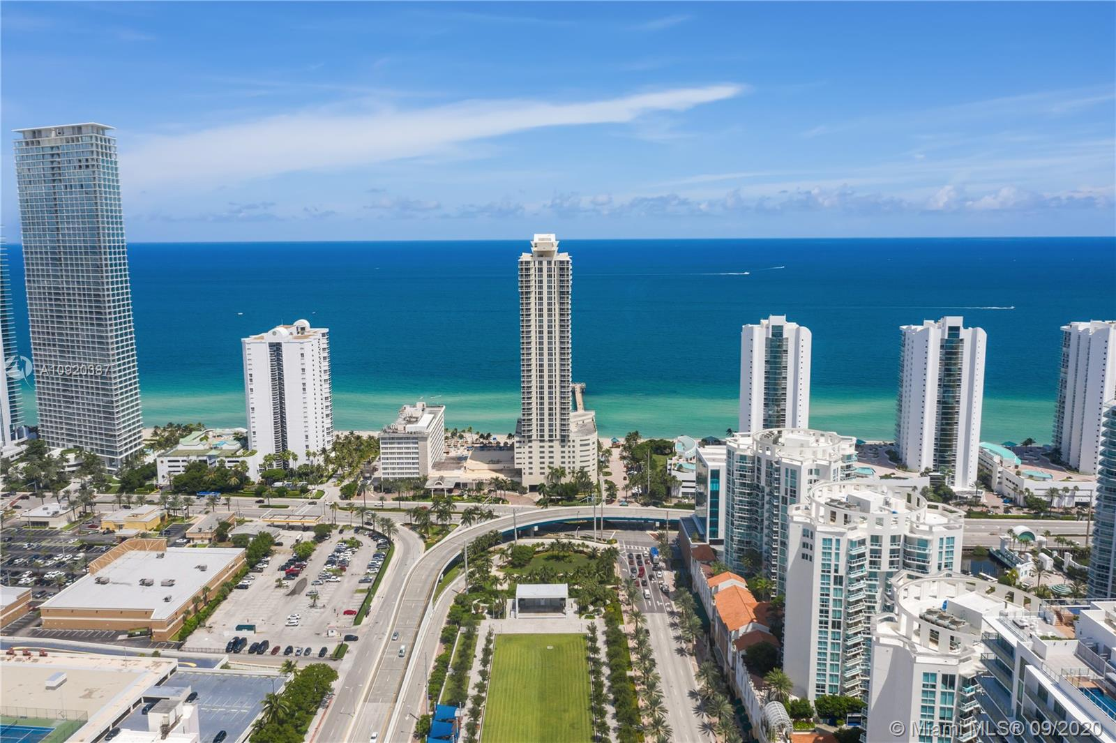 Photo of 200 Sunny Isles Blvd #2-PH1 listing for Sale