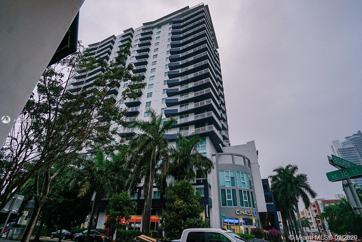 1800 Biscayne Plaza #1405 - 275 NE 18th St #1405, Miami, FL 33132