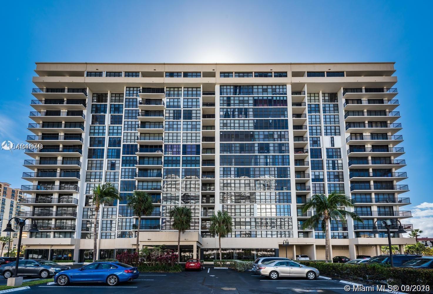 Avant Garde Two #1104 - 2049 S Ocean Dr #1104, Hallandale Beach, FL 33009